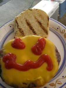 Burgers 2 Make u Smile...