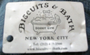 Stone's Tasty Biscuits & Bath ID