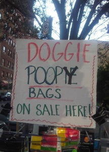 Everyone Loves our degradable Poop Bags